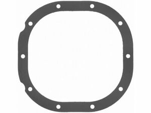 For 1986 1989 Ford F250 Differential Cover Gasket Rear Felpro 87371wv 1987 1988