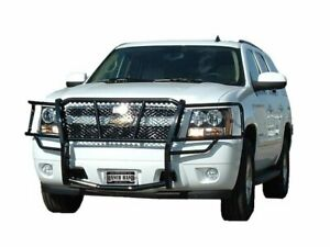For 2007 2014 Chevrolet Tahoe Grille Guard Ranch Hand 77648rk 2008 2009 2010