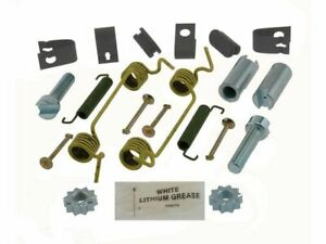 For 2005 2012 Ford F350 Super Duty Parking Brake Hardware Kit Rear 29662qh 2006