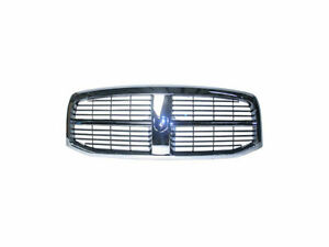 For 2006 2009 Dodge Ram 1500 Grille Assembly 47542fg 2007 2008