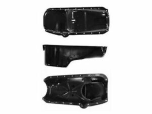 For 1962 1979 Chevrolet Corvette Oil Pan 54291fd 1974 1963 1964 1965 1966 1967
