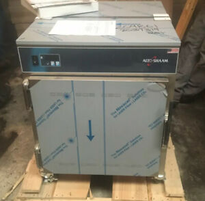 Alto shaam Halo Heat 750 food Warmer Oven New On Pallet Local Pickup Only