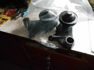 One Pair New 1948 1952 Ford Flathead Pick up Speedway Water Pumps Can t Use