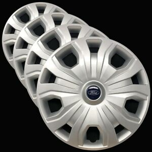 Ford Transit Connect 2014 2019 Hubcaps Genuine Oem 7071 Wheel Covers Set Of 4