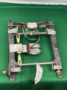 1997 2004 C5 Corvette Power Seat Track Assembly Right Passenger Side Zg7395
