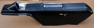 1965 Buick Wildcat A t Center Seat Divider Console