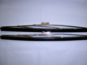 Nos Trico Wiper Blades For 1952 1953 1954 Ford