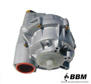 Vw G60 G Lader Supercharger Remanufactured Here At Bbm No Core Required
