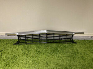 1966 Chevy Impala Wagon Upper Grille Insert