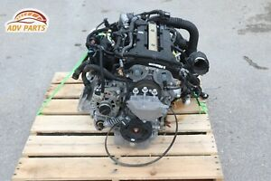 2011 Chevrolet Chevy Cruze 1 4l Engine Automatic Transmission Oem