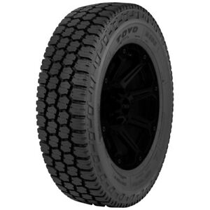 245 70r19 5 Toyo M655 136 134n H 16 Ply Bsw Tire
