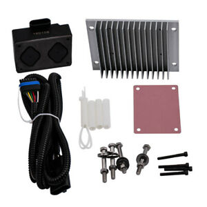 Fuel Pump Driver Module Pmd Relocation Kit For Chevy Gmc 6 5l Diesel 12562836