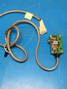 Sunx Sx 23 Beam Sensor Photoelectric