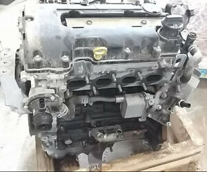 Engine 1 5l 3 8th Digit Thru Vin 194742 Fits 97 98 Mazda Protege
