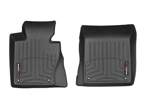 Weathertech Floor Mats Floorliner For 2020 Ford Escape 1st Row