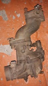 Antique Zenith Carburetor