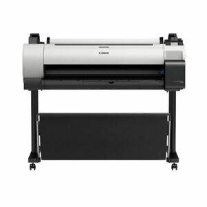 Canon Imageprograf Ta 30 36 Large Format Printer With Stand 3661c002aa
