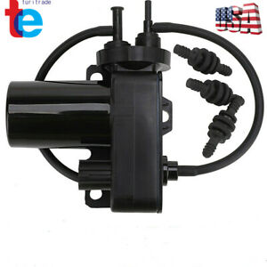 New Electric Vacuum Pump For Ford Excursion F250 F350 6 0l 7 3l Diesel Us