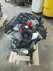 Engine 3 9l Vin A 8th Digit Dohc 8 239 Fits 03 06 Lincoln Ls 1378665