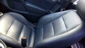 10 11 12 13 14 Golf Except Gti Front Seat