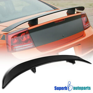 For 2006 2010 Oe Style Dodge Charger R T Daytona Spoiler