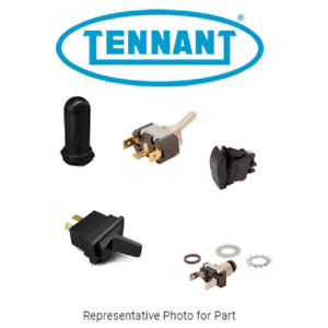 Tennant 65694 Kill Switch Kit For 465 And 1490 Industrial Scrubbers Sweepers