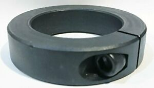 Fisher Controls J1778828982 Collar Valve Clamp Style Steel For Fisher Valve