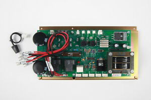 New Haas 93 0372a Pcb Servo Distribution Rev d This Board Replaces 93 5020h