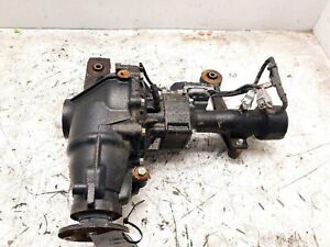 2005 2015 Toyota Tacoma Front Axle Differential Carrier 4 10 Ratio