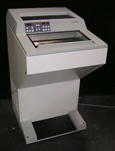 Microm Model Hm 505 Cryostat Fully Reconditioned