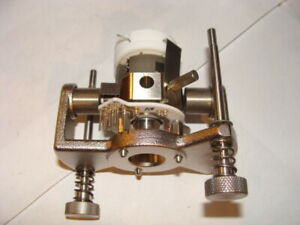 Thermo Assembly Ion Source Etd P n 98000 60029
