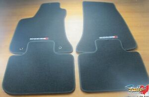 2016 2020 Dodge Charger Black Berber Front Rear Floor Mats Rwd Only Mopar Oem
