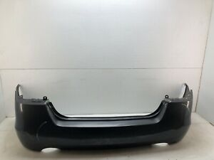 Fits 2013 2015 Nissan Altima Rear Bumper Cover