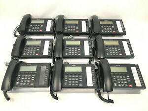 Lot Of 21 Toshiba Strata Dp5022 sd 10 button 4 line Office Phones