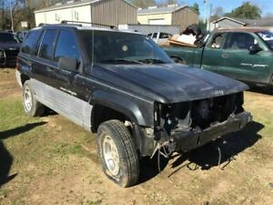 Automatic Transmission 4 0l 6 242 2wd Fits 98 Grand Cherokee 439476