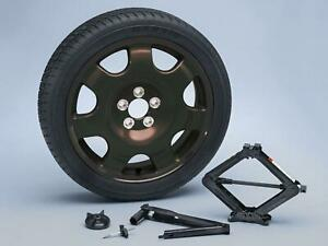 2015 2020 Ford Mustang Spare Tire Kit For V6 I4 And Gt Fr3z 1k007 C