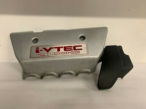 2002 2006 Acura Rsx Type S Engine Beauty Cover I Vtec 2 0 Dohc Oem