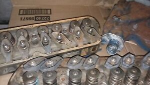 1966 Ford Cylinder Head 289 Heads Used Oem