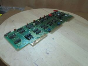 Hp Agilent 85680 60121 A12 Rf Interface Boad Assembly Use For 8568a