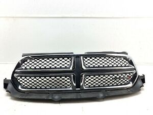 For 2011 2012 2013 Dodge Durango Front Grill Grille