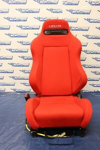 2002 06 Acura Rsx Type s K20a2 K20z1 Nrg Lh Driver Front Seat Dc5 4408
