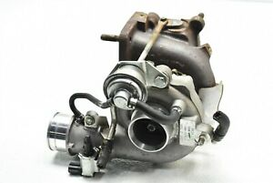 2010 2013 Mazdaspeed3 Turbocharger Assembly Turbo Charger Speed 3 Ms3 10 13