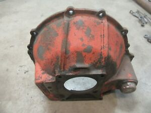 1953 Ford Customline Manual Transmission Bell Housing Casing Flat Head V8 Engine