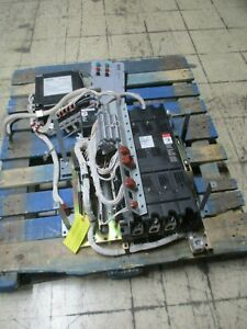 Asco 7000 Series Automatic Transfer Switch J07atsa30260n5x0 260a 480v 50 60hz