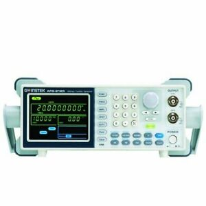 Gw Instek Afg 2105 Arbitrary Dds Function Generator With Counter Sweep Am