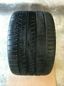 Michelin Pilot Super Sport Zp Tire P335 25zr20 99y Free Pickup