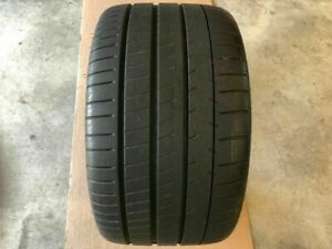 Michelin Pilot Super Sport Zp Tire P285 30zr19 94y Free Pickup