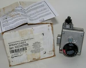 Proselect 1 25 A Temperature Control Natural Gas Valve psw12401