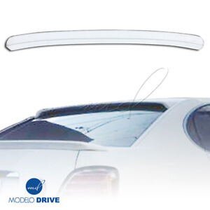 Modelodrive Frp Kaza Roof Wing For Lexus Gs Series Gs400 Gs300 98 05