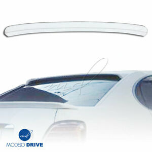 Modelodrive Frp Kaza Roof Wing Gs400 Gs300 For Lexus Gs Series 98 05